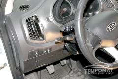Kia Sportage 2011 - utólagos tempomat beszerelés (AP900C)-03