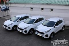 Kia Sportage 2018 - Tempomat beszerelés_04
