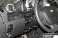 Lada Granta 2016 - Tempomat beszerelés_02