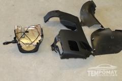 Mazda 2 2013 - utólagos tempomat beszerelés (AP900)-01