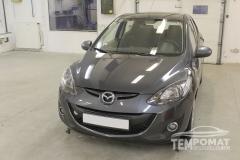 Mazda 2 2013 - utólagos tempomat beszerelés (AP900)-02