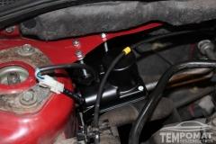 Mazda 3 2004 - Tempomat beszerelés_05
