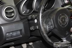 Mazda 3 2004 - Tempomat beszerelés_06