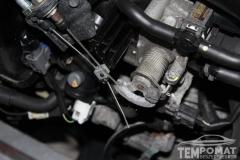 Mazda 3 2008 - Tempomat beszerelés (AP500)_08