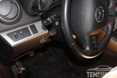 Mazda 3 2009 - Tempmat beszerelés_02