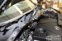 Mazda 5 2005 - Tempomat beszerelés (AP500)_09