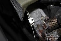 Mazda 5 2005 - Tempomat beszerelés (AP500)_12