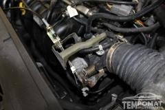 Mazda 5 2005 - Tempomat beszerelés (AP500)_13
