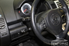 Mazda 5 2005 - Tempomat beszerelés (AP500)_19