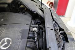 Mazda 5 2005 - Tempomat beszerelés_02