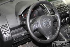 Mazda 5 2009 - Tempomat beszerelés (AP300)_03
