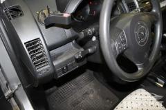 Mazda 5 2009 - Tempomat beszerelés (AP900)_02