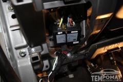 Mazda 5 2010 - Tempomat beszerelés_02