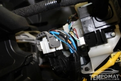 Mazda 5 2010 - Tempomat beszerelés_03