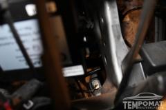Mazda 5 2010 - Tempomat beszerelés_06