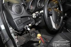 Mazda 5 2010 - Tempomat beszerelés_08