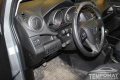 Mazda 5 2010 - Tempomat beszerelés_10