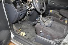 Mazda MPV 2003 - Tempomat beszerelés (AP900)_02