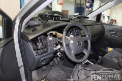 Mazda MPV 2003 - Tempomat beszerelés (AP900)_03