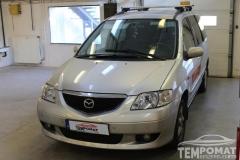 Mazda MPV 2003 - Tempomat beszerelés (AP900)_05