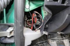 Mercedes-Benz Sprinter 2008 (906) - utólagos tempomat beszerelés (AP900)-02