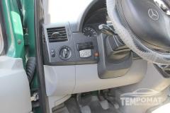 Mercedes-Benz Sprinter 2008 (906) - utólagos tempomat beszerelés (AP900)-04