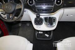 Mercedes-Benz V-osztály (W447) 2015 - Tempomat beszerelés (AP900Ci)-01