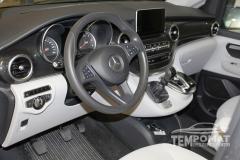 Mercedes-Benz V-osztály (W447) 2015 - Tempomat beszerelés (AP900Ci)-03