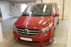 Mercedes-Benz V-osztály (W447) 2015 - Tempomat beszerelés (AP900Ci)-04