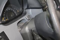Mercedes-Benz Viano 2003 - Tempomat beszerelés (AP900Ci)_04