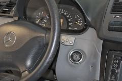 Mercedes-Benz Viano 2003 - Tempomat beszerelés (AP900Ci)_06