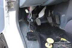 Mercedes Sprinter 1997 - Tempomat (AP900), központizár_13