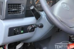 Mercedes Sprinter 1997 - Tempomat (AP900), központizár_15