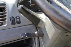 Mercedes Sprinter (W903.6) 2005 - Tempomat beszerelés (AP900C)_02