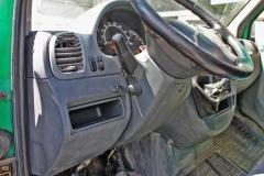 Mercedes Sprinter (W903.6) 2005 - Tempomat beszerelés (AP900C)_04