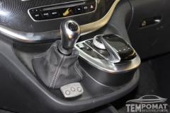 Mercedes V-Klasse 2016 - Tempomat beszerelés_03