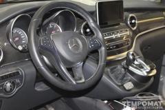 Mercedes V-Klasse 2016 - Tempomat beszerelés_06