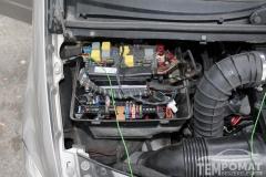 Mercedes Viano 2010 - Tempomat beszerelés_01