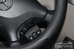 Mercedes Viano 2010 - Tempomat beszerelés_02