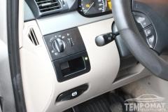 Mercedes Viano 2010 - Tempomat beszerelés_04