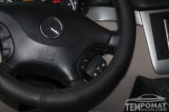 Mercedes Viano 2010 - Tempomat beszerelés_05