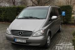 Mercedes Viano 2010 - Tempomat beszerelés_06