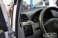 Mercedes Vito 2007 - Tempomat beszerelés_01