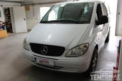 Mercedes Vito 2007 - Tempomat beszerelés_02