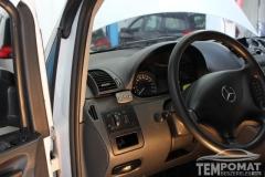 Mercedes Vito 2011 - Tempomat beszerelés_02