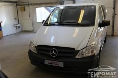Mercedes Vito 2011 - Tempomat beszerelés_04