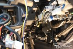 Mitsubishi Lancer 2010 - Tempomat beszerelés (AP900Ci)_02