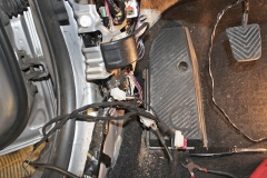 Mitsubishi Lancer Lancer 2011 - Tempomat beszerelés (AP900C)_02