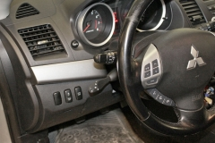 Mitsubishi Lancer Lancer 2011 - Tempomat beszerelés (AP900C)_04