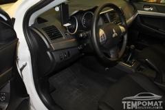 Mitsubishi Lancer 2016 - Tempomat beszerelés_02